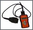 EOBD/OBDII CAN CODE READER